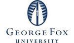 Logo of George Fox University