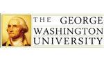 Logo of George Washington University
