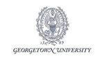 Logo of Georgetown University