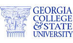 Logo of Georgia College and State University