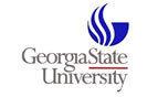 Logo of Georgia State University