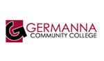 Logo of Germanna Community College