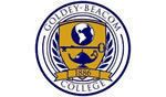 Logo of Goldey-Beacom College
