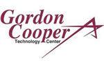Logo of Gordon Cooper Technology Center