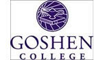Logo of Goshen College