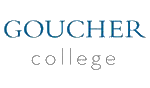 Logo of Goucher College