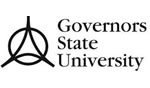 Logo of Governors State University