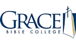 Logo of Grace Bible College