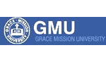 Grace Mission University Logo
