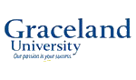 Logo of Graceland University-Lamoni