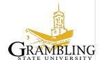 Logo of Grambling State University