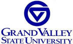 Logo of Grand Valley State University