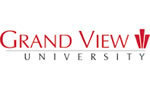 Logo of Grand View University