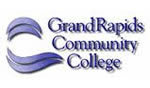 Logo of Grand Rapids Community College