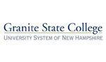 Logo of Granite State College