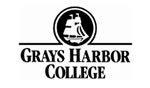 Logo of Grays Harbor College