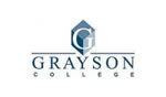 Logo of Grayson College