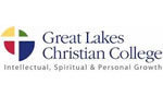 Logo of Great Lakes Christian College