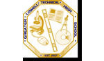 Logo of Greater Lowell Technical School