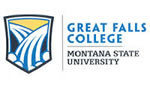 Logo of Great Falls College Montana State University