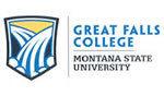 Logo of Great Falls College Montana State University