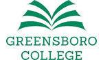 Logo of Greensboro College