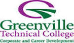 Logo of Greenville Technical College