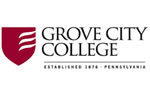 Logo of Grove City College