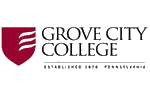 Logo of Grove City College