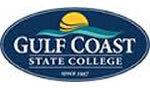 Logo of Gulf Coast State College