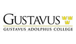 Logo of Gustavus Adolphus College