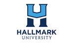 Logo of Hallmark University