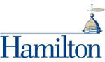Logo of Hamilton College
