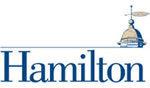 Logo of Hamilton College