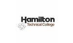 Logo of Hamilton Technical College