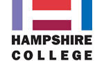 Logo of Hampshire College