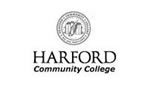 Logo of Harford Community College