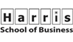 Logo of Harris School of Business-Wilmington Campus