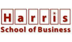 Logo of Harris School of Business-Dover Campus