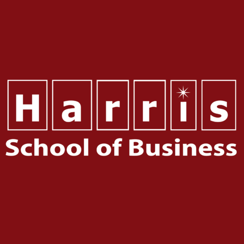 Logo of Harris School of Business-Linwood Campus