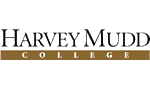 Logo of Harvey Mudd College