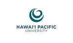 Logo of Hawaii Pacific University