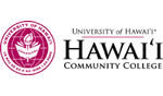 Logo of Hawaii Community College
