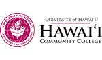 Logo of Hawaii Community College
