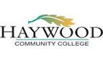 Logo of Haywood Community College