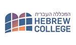 Logo of Hebrew College