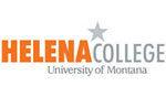 Logo of Helena College University of Montana