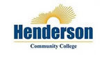 Logo of Henderson Community College