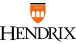 Logo of Hendrix College