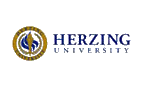 Logo of Herzing University-Kenosha